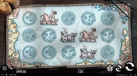 1429 uncharted seas topp 10 spilleautomater på nett