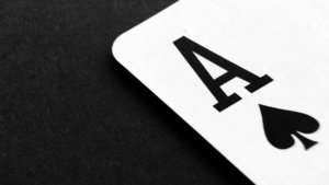 Casino kortspill