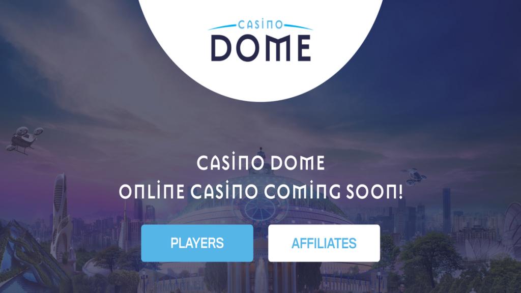 Casino Dome vurdering anmeldelse erfaringer omtale svindel