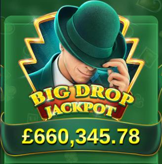 Big Drop Jackpot